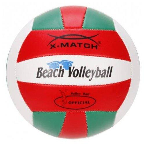 Волейбольный мяч X-Match 56299