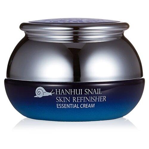Bergamo Hanhui Snail Skin Refinisher Snail Mukus Essential Cream Крем для лица, 50 мл snail крем