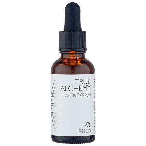 True Alchemy 2.0% Ectoin Сыворотка для лица, 30 мл true alchemy 13% wheat protein