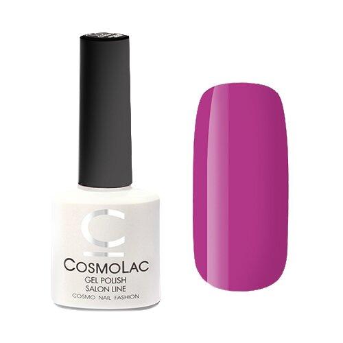 Купить Гель-лак для ногтей CosmoLac Вдохновляюсь Моне, 7.5 мл, 113 истинное искусство