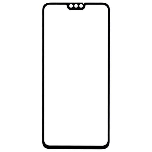 Купить Защитное стекло Gosso FULL SCREEN для Huawei Honor 8X черный