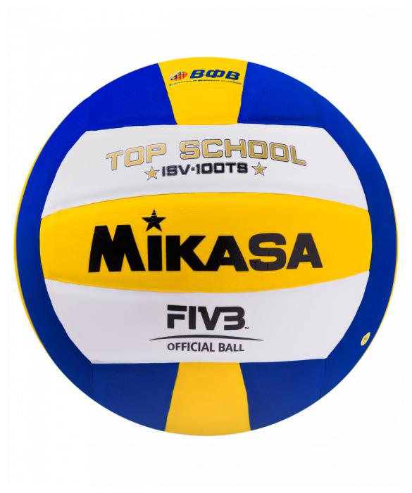 Волейбольный мяч Mikasa ISV 100TS