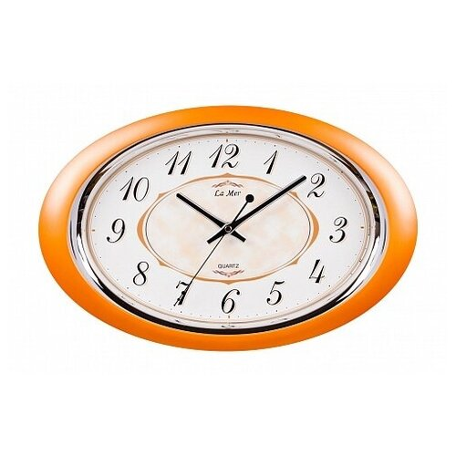 Настенные часы LA MER GD121-8 настенные часы la mer gd121 13