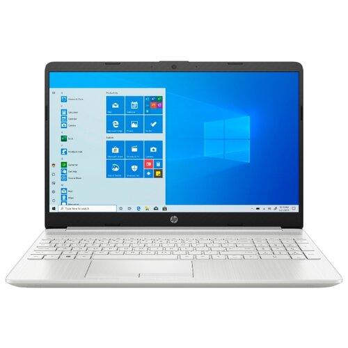 Ноутбук HP 15-dw2002ur (103H6EA), естественный серебряный
