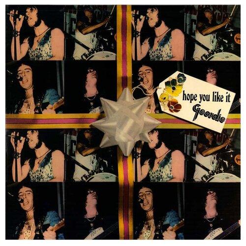 geordie geordie don t be fooled by the name deluxe audiophile edition Geordie. Hope You Like It. Silver Vinyl (виниловая пластинка)