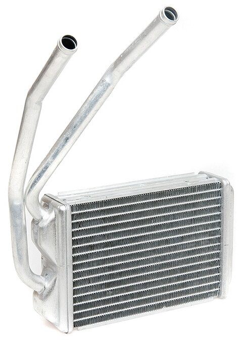 Радиатор отопителя Luzar LRh DWEs94312