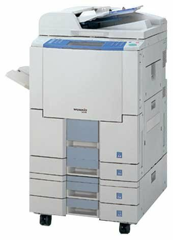 Принтер Panasonic DP-3530