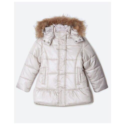 Купить Куртка Original Marines AVA3581F размер 128, бежевый, Куртки и пуховики