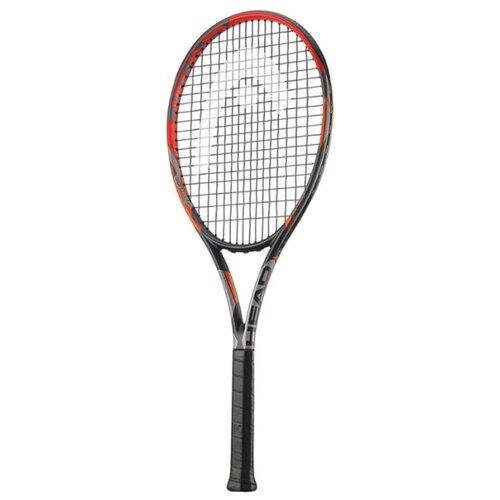 Ракетка для большого теннисаHEAD Attitude Tour 234805 27'' 3 оранжевый/черный