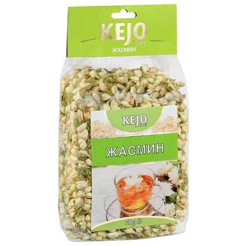 Чая травяной Kejo foods Жасмин, 75 г smothered southern foods