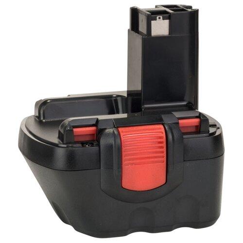 Аккумулятор BOSCH 2607335684 Ni-Mh 12 В 2.6 А·ч аккумуляторный блок bosch 1600z0002x 12 в 2 а·ч