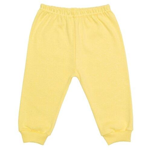 Купить Ползунки Чудесные одежки размер 74, желтый