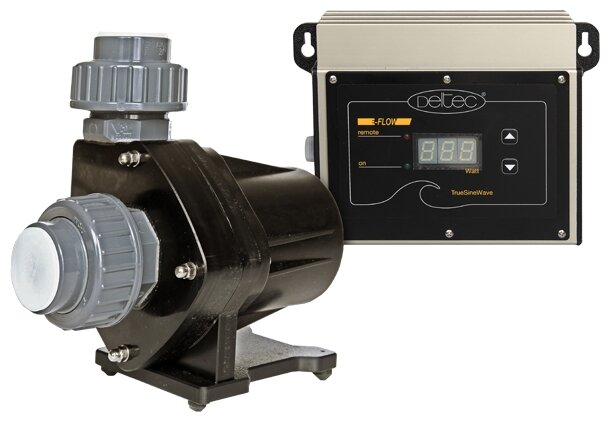 Помпа подъемная Deltec E-Flow 10 (9000 л/ч)