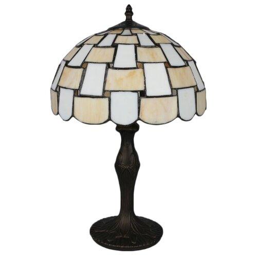 цена на Настольная лампа Omnilux Shanklin OML-80104-01, 60 Вт