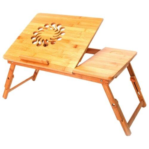 Купить Стол для ноутбука BRADEX SU 0004, деревянный