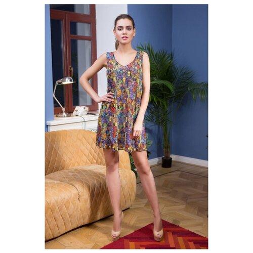 Пляжное платье Mia-Mia Adelin размер XS(42) мультиколор платье mia mia размер xs 42 черный белый