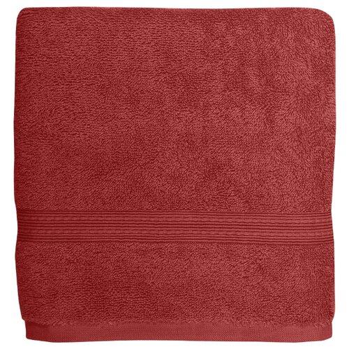 Bonita Полотенце Classic банное 70х140 см бордовый полотенце bonita клетка 35 х 62 см