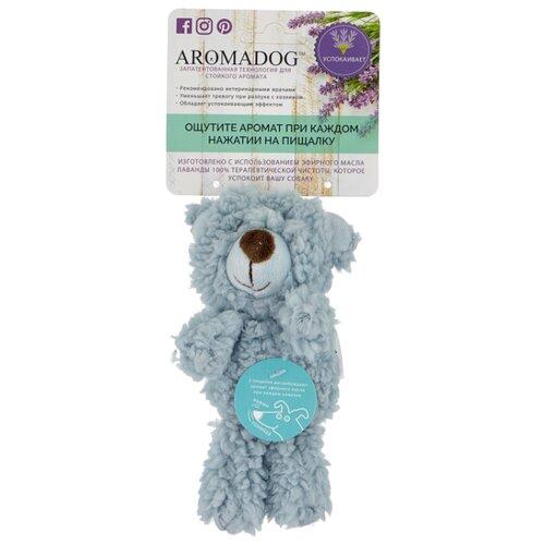 Игрушка для собак Aromadog Мишка (WB16951-1-PR) голубой 0 pr на 100