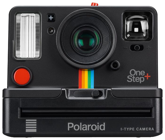 Фотоаппарат моментальной печати Polaroid One Step Plus