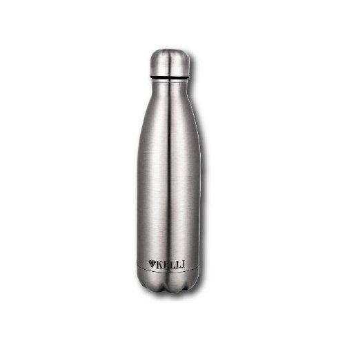 Термобутылка Kelli KL-0914, 0.35 л стальной