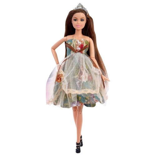 Купить Кукла Happy Valley Глория лесная нимфа, 32 см, 4361012, Куклы и пупсы