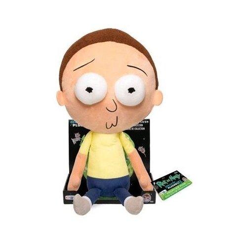 Мягкая игрушка Funko: Rick And Morty – Morty (40, 64 см), Мягкие игрушки  - купить со скидкой