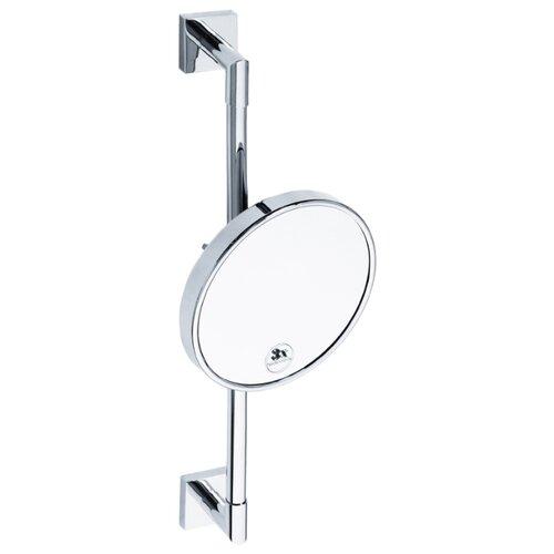 Зеркало косметическое настенное BEMETA 132201172 хром косметическое зеркало bemeta 127201719