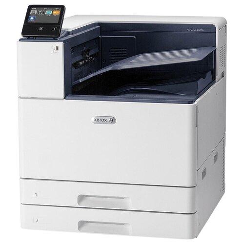 Фото - Принтер Xerox VersaLink C8000DT, белый versalink c8000dt цветной принтер а3