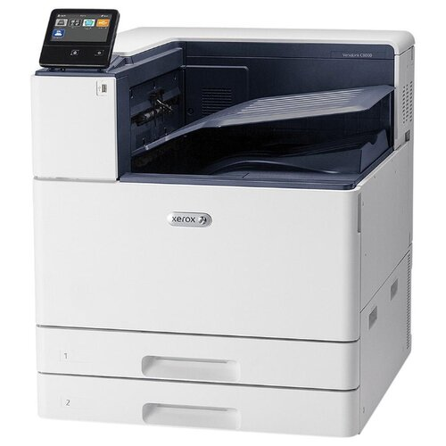 Фото - Принтер Xerox VersaLink C8000DT белый принтер xerox phaser versalink c400dn
