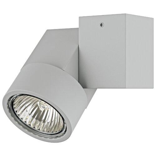 Трековый светильник-спот Lightstar ILLUMO X1 051020 трековый светильник спот lightstar illumo x1 051020