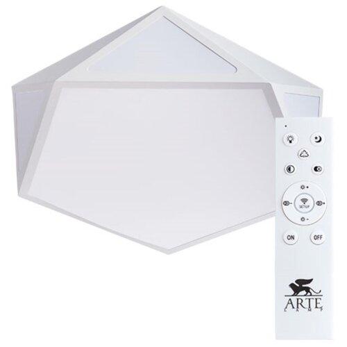 Настольная лампа декоративная Arte Lamp 4012 A4012LT-1CC недорого