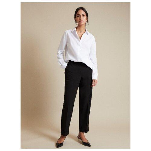 Фото - Брюки Zarina, размер 44(S), черный джинсы zarina 0328465765 101