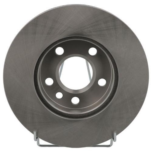 Тормозной диск передний Ferodo DDF1010 280x24 для Volkswagen LT28, Volkswagen LT46, Volkswagen Transporter