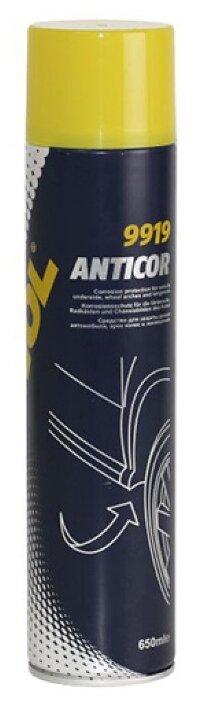 Антикор Mannol 9919 Anticor Spray