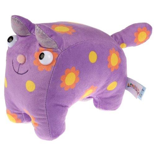 Купить Мягкая игрушка Мульти-Пульти Кошечка Мяу без чипа 20 см, Мягкие игрушки