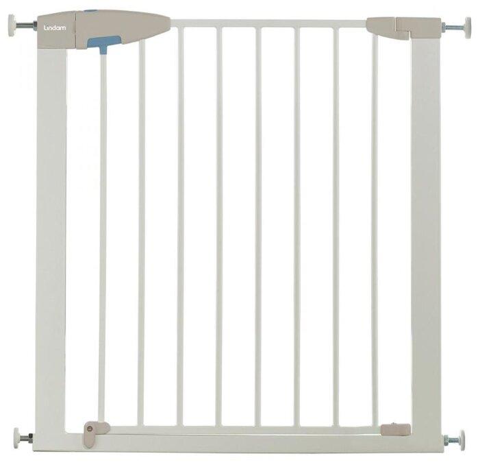 Lindam Ворота безопасности Sure Shut Porte 75-82 см
