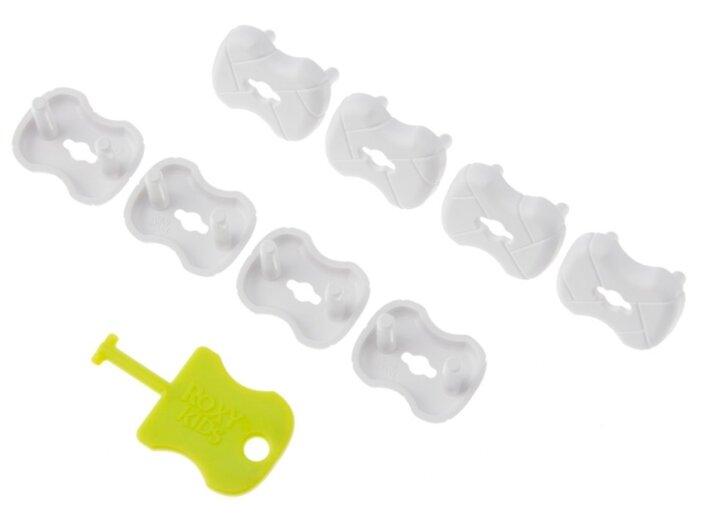Набор заглушек для розеток RSG-002 / RSG-002G Roxy kids
