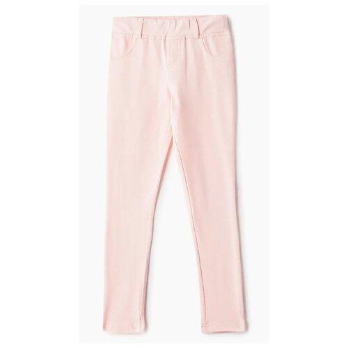 Леггинсы MODIS размер 158, розовый шорты джинсовые modis modis mo044ebfclm4