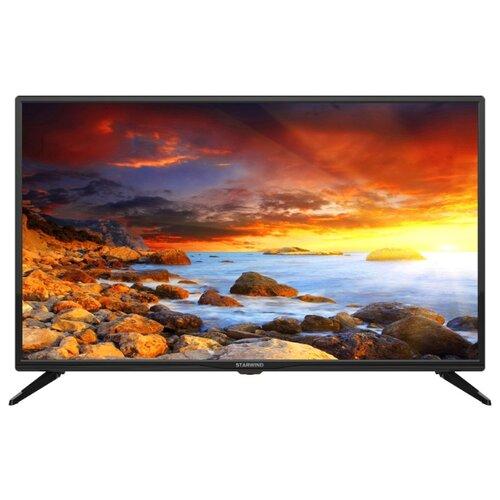 Фото - Телевизор STARWIND SW-LED32SA300 32 (2019) черный starwind sw led32r401bt2s 32 черный