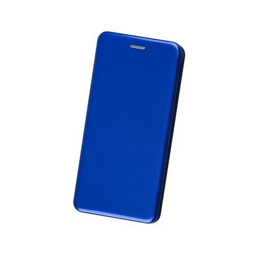 Фото - Чехол- книжка Onext для Huawei P Smart синий (пластик) телефон onext care phone 5 синий