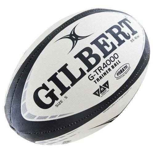 Мяч для регби G-TR4000 (размер 5) (белый/черный/серый)
