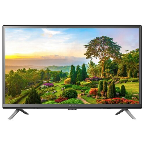Фото - Телевизор SUPRA STV-LC32LT0075W 32 (2020) черный led телевизор shivaki stv 24led22w