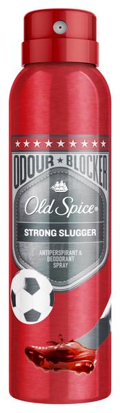 Дезодорант антиперспирант спрей Old Spice Odour Blocker