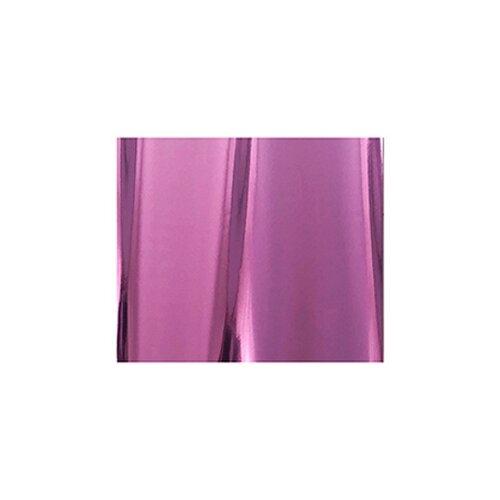 Фольга Vogue Nails переводная розовый глянец