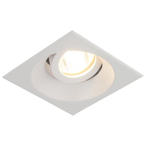 Встраиваемый светильник Elektrostandard 6069 MR16 WH кухонный светильник elektrostandard 4690389084195