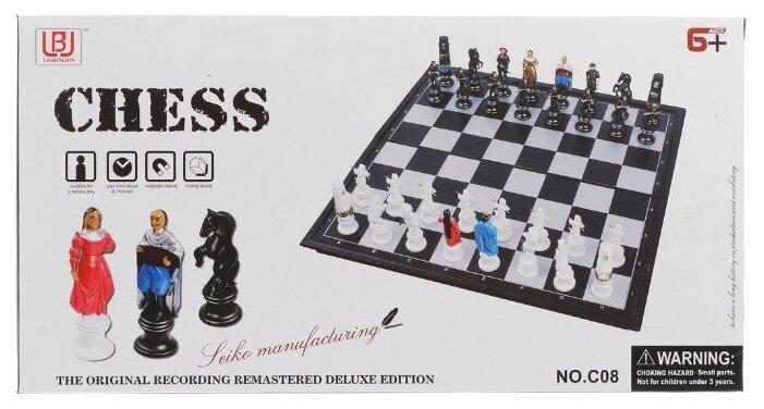 Lebaijia Шахматы C08