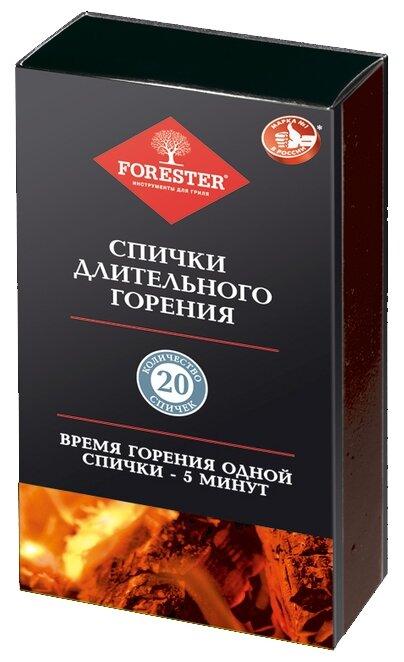 Forester Спички длительного горения BC-782, 20 шт