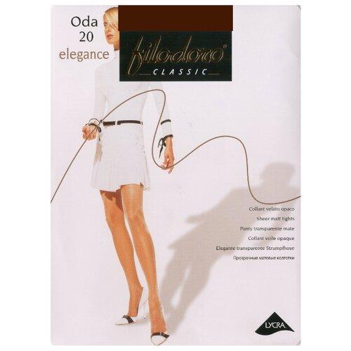 Колготки Filodoro Classic Oda Elegance 20 den nero 2-S (Filodoro)Колготки и чулки<br>