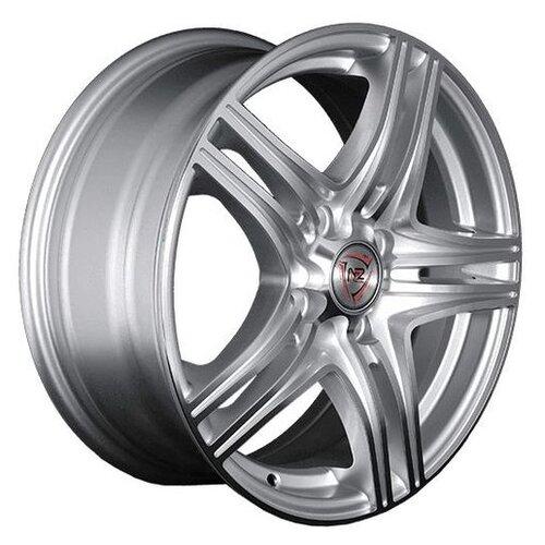 Колесный диск NZ Wheels F-6 8x18/5x114.3 D67.1 ET45 SF