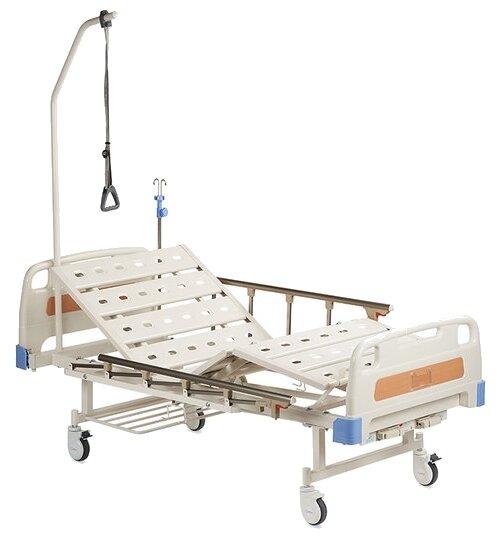 Кровать Armed FS3031W с принадлежностями